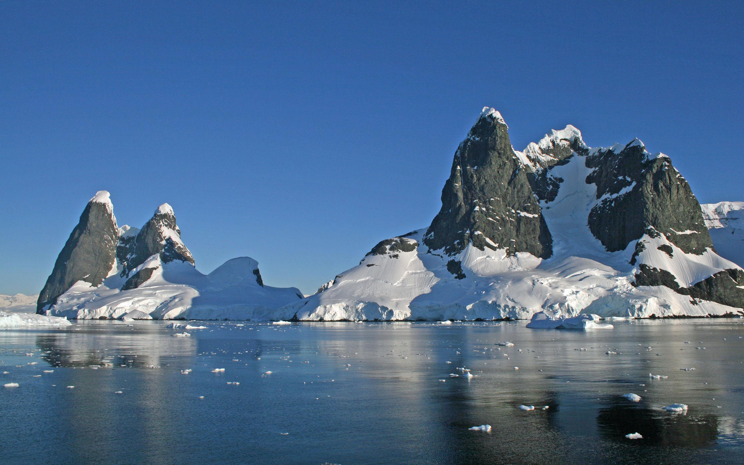 Antarktische Halbinsel mit Überquerung des südlichen Polarkreises