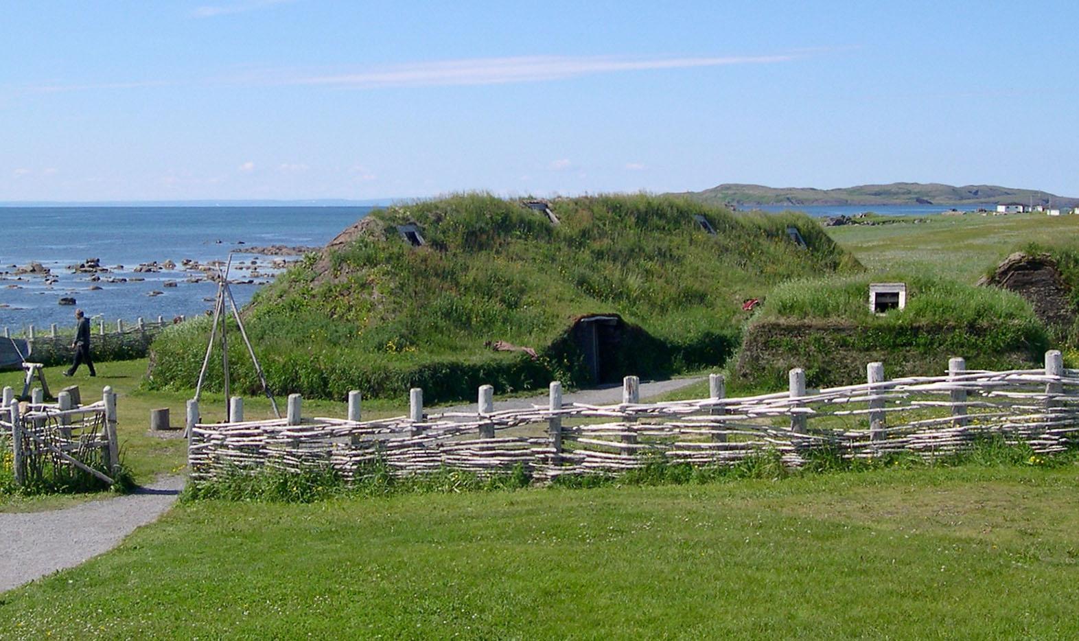 kanadische Subarktis (Hudson Bay, Labrador, Neufundland, Neuschottland, Sankt-Lorenz-Strom, Sable Island)