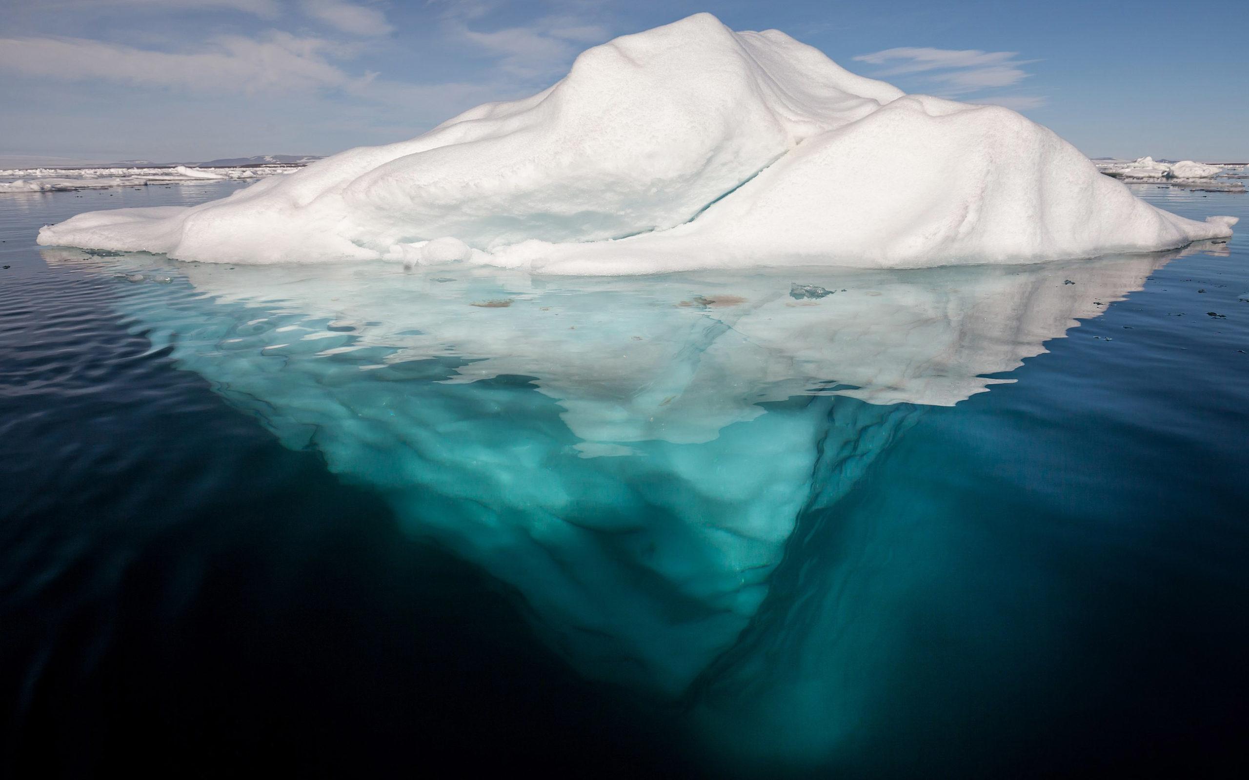 Nord-West-Passage (Baffininsel, Ellesmere-Insel, Beechey-Insel, Devon-Insel, Victoria-Insel)
