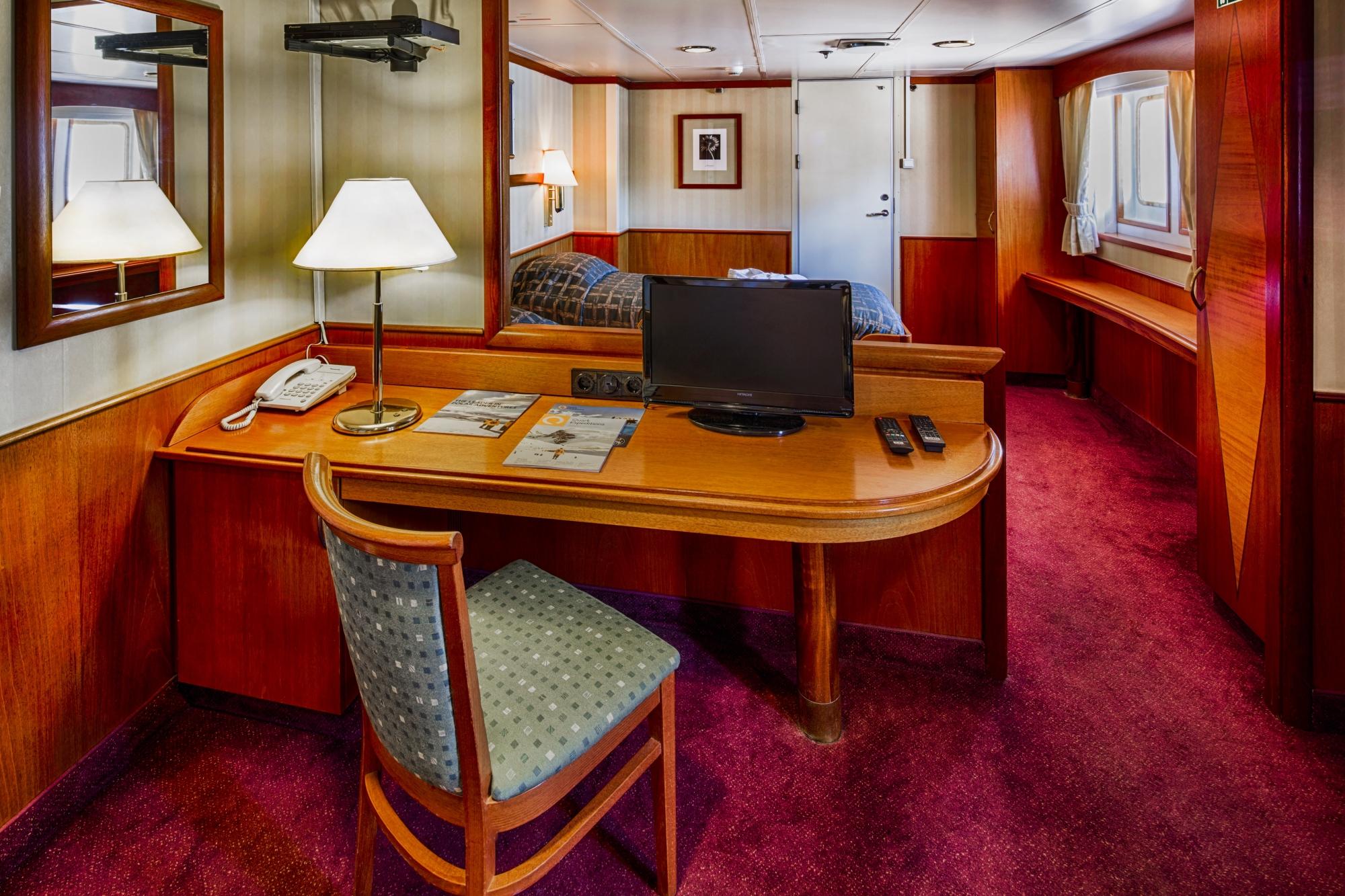 seaadventurer-doppelkabine-suite