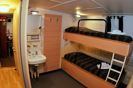 ushuaia-2-bett-kabine-standard